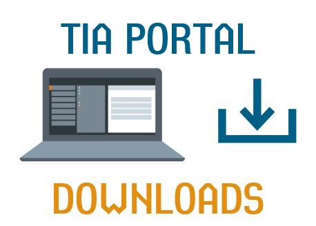 TIA Portal Downloads